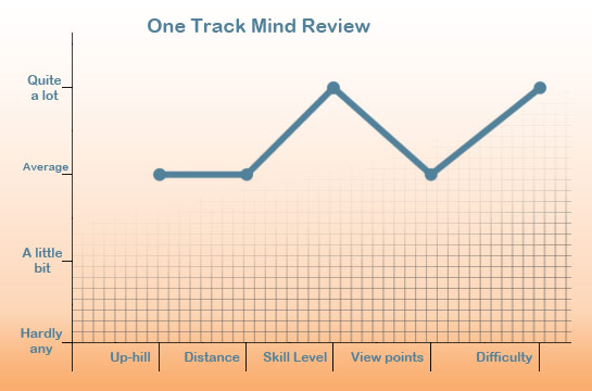 one track mind review