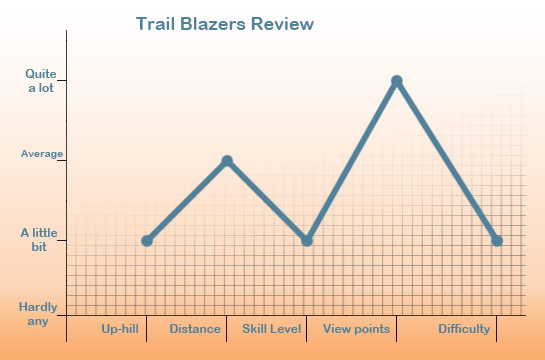 trail blazer review